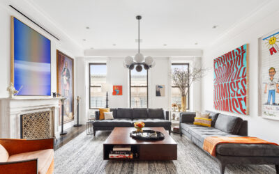 Neil Patrick Harris' NYC Town House On Sale For $7.3 Million