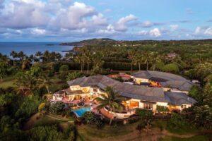 1 Anini Vista Dr Kauai, HI- $15 Million